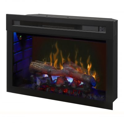 25 Multi-Fire XD Electric Firebox