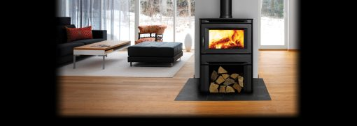 Alterra CS1200 Wood Stove