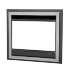 Edgemont Front - Brushed Nickel
