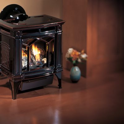 Hampton H15 Gas Stove