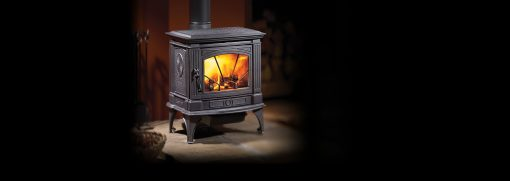Hampton H200 Wood Stove