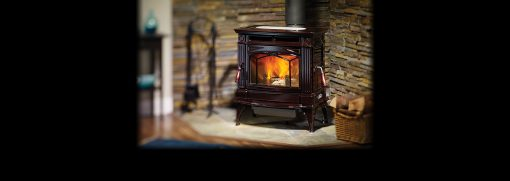 Hampton H300 Wood Stove-1