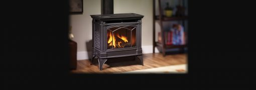 Hampton H35 Gas Stove-1