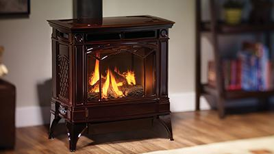 Hampton H35 Gas Stove