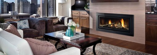 Horizon HZ54E Gas Fireplace-2