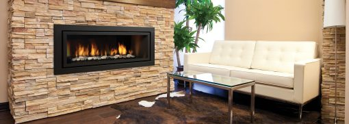 Horizon HZ54E Gas Fireplace-3