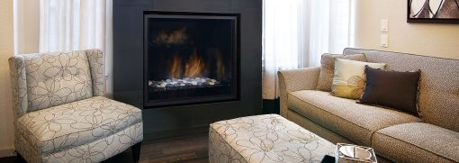 Horizon HZ965E Gas Fireplace-2
