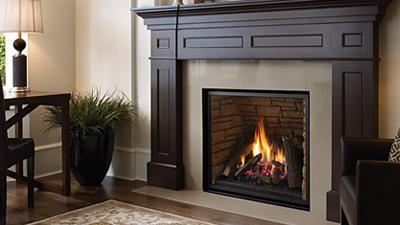 Liberty L965E Gas Fireplace