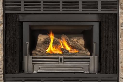 Logs and Avante-Garde Fret
