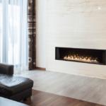 Murano Glass & Reflective Glass Liner