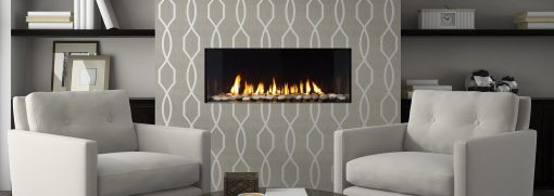 New York View 40 Gas Fireplace-2