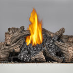 PHAZER® Log Set Burner
