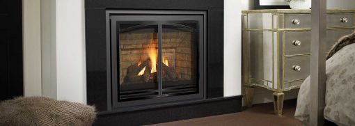 Panorama P33 Gas Fireplace-3