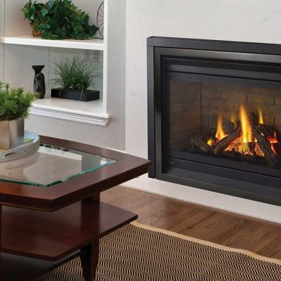 Panorama P36 Gas Fireplace
