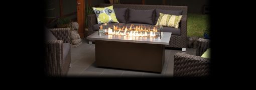 Plateau PTO30CFT Outdoor Gas Firetable-1