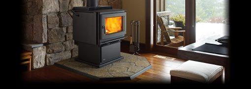 Pro-Series F5100 Wood Stove