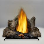 TALL FLAME PHAZER® Log Set
