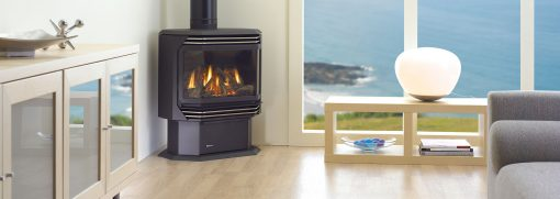 Ultimate™ U39 Gas Stove-2