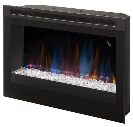 25 Electric Firebox-1