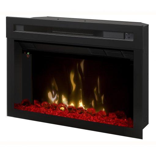 25 Multi-Fire XD Electric Firebox-4