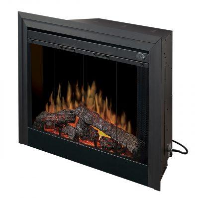 39 Standard Built-in Electric Firebox