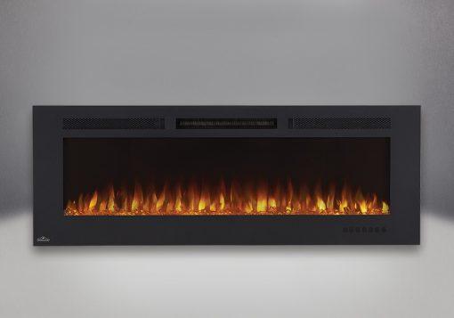 Allure™ Phantom 60 with flames set on orange