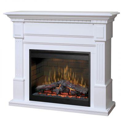 Essex Mantel Electric Fireplace