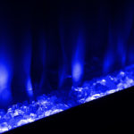 Flame Color - Blue