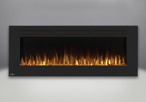 Flames set on orange-Allure™ 60