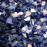 Glass Media Kit – Blue