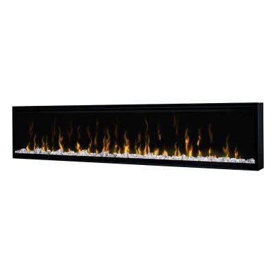 IgniteXL® 74 Linear Electric Fireplace