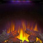 NIGHT LIGHT™ - Purple Setting