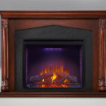 The Monroe Mantel Package