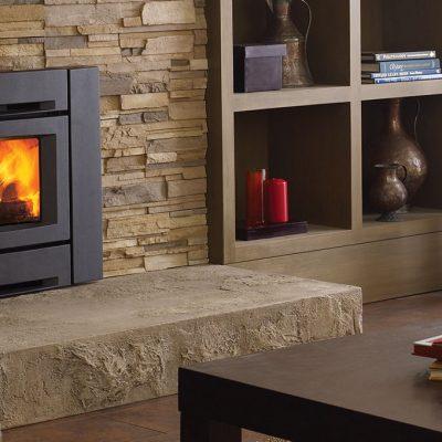 Alterra CI1250 Wood Insert