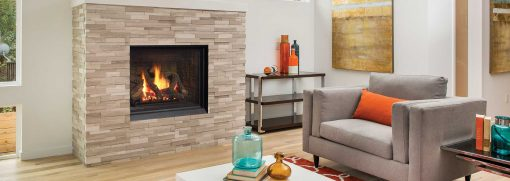 Bellavista B36XTCE Gas Fireplace-1