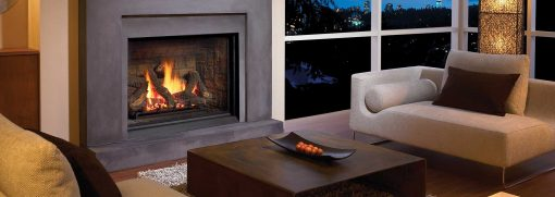 Bellavista B36XTCE Gas Fireplace-2