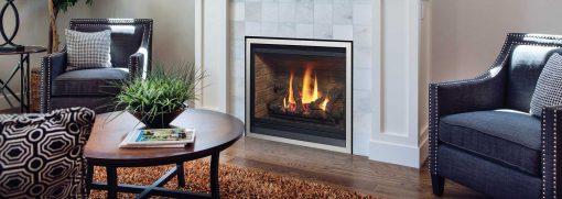 Bellavista B36XTE Gas Fireplace-2