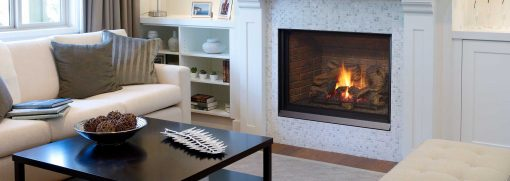 Bellavista B41XTCE Gas Fireplace-1