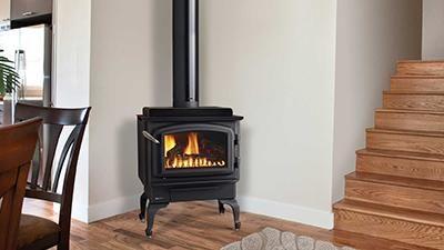 Classic™ C34 Gas Stove