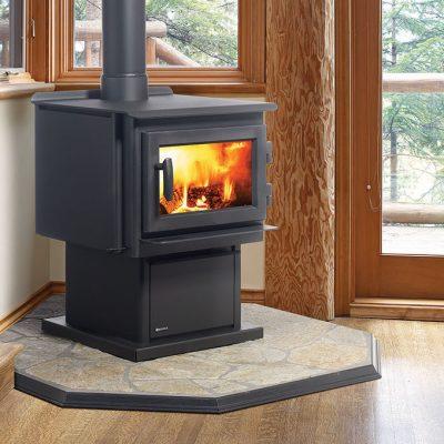 Classic F3100 Wood Stove