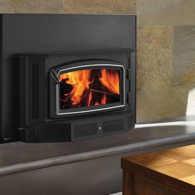 Classic I2400 Wood Insert