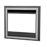 Edgemont Front - Brushed Nickel