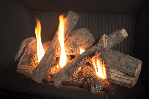 Traditional Logs