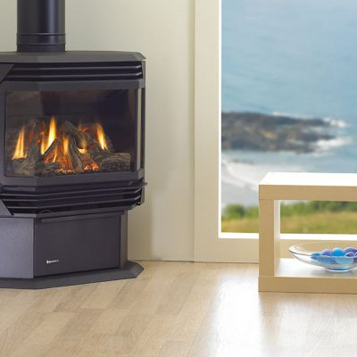 Ultimate™ U38 Gas Stove