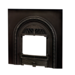Windsor Arch Zero Clearance Front - Black