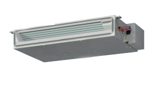 Ceiling Concealed (Ducted) - Low Static