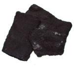 Large Vermiculite Chips Black