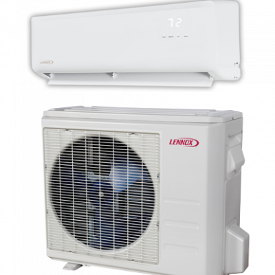 MLA Mini-Split Heat Pump