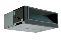 Ceilling Concealed (Ducted) - High Static