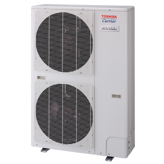 Toshiba Carrier LT.Commercial Heat Pump